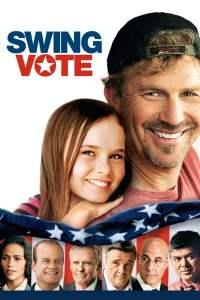 """Plakat von """"Swing Vote - Die beste Wahl"""""""