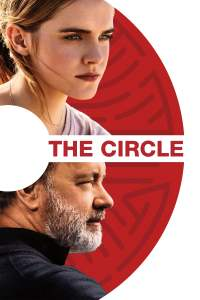 "Plakat von ""The Circle"""