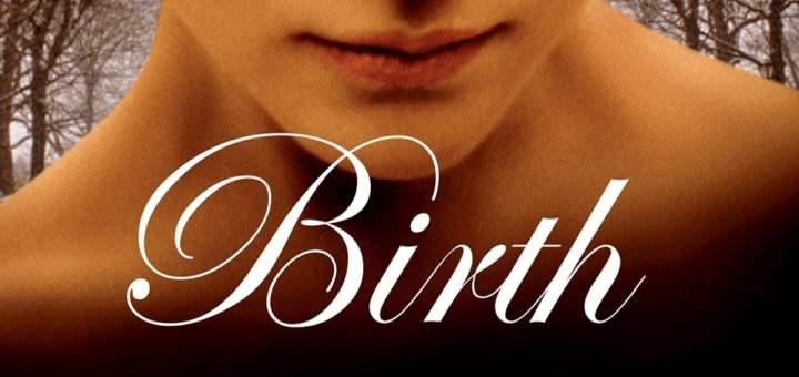 """Plakat von """"Birth"""""""