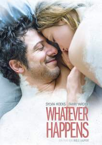 "Plakat von ""Whatever Happens"""
