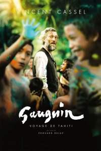 """Plakat von """"Gauguin"""""""