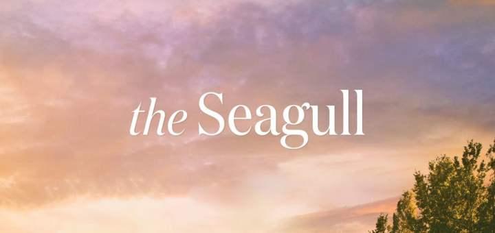 """Plakat von """"The Seagull - Eine unerhoerte Liebe"""""""