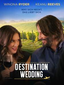 "Plakat von ""Destination Wedding"""