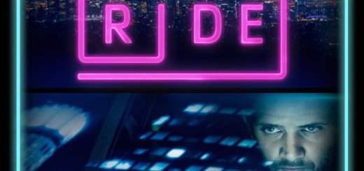 """Plakat von """"Ride"""""""