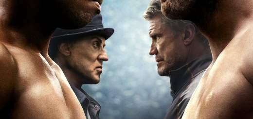 "Plakat von ""Creed II: Rocky's Legacy"""