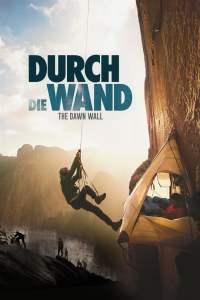 """Plakat von """"Durch die Wand"""""""