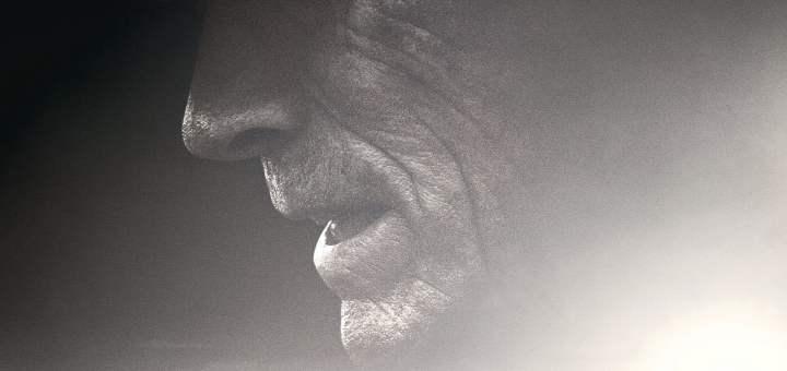 "Plakat von ""The Mule"""