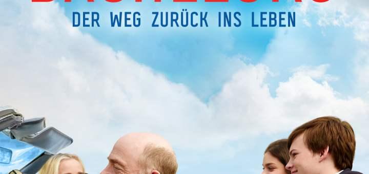 """Plakat von """"Bachelors - Der Weg zurück ins Leben"""""""