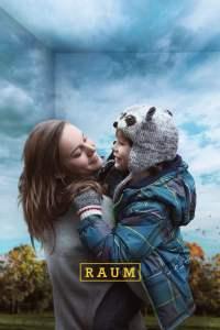 """Plakat von """"Raum"""""""