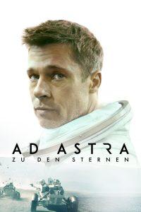 """Plakat von """"Ad Astra - Zu den Sternen"""""""