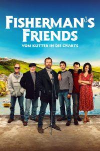 """Plakat von """"Fisherman's Friends"""""""