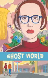 "Plakat von ""Ghost World"""
