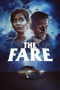 "Plakat von ""The Fare"""