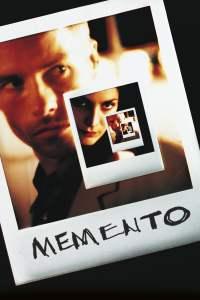 """Plakat von """"Memento"""""""