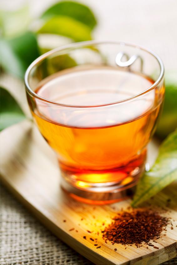 Chaga Mushroom Tea Side Effects