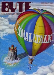 Byte Magazine 1981 Special Issue on Smalltalk