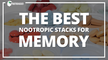 The Best Nootropic Stacks for Memory (2 homemade stacks PLUS the ultimate pre-made memory stack)