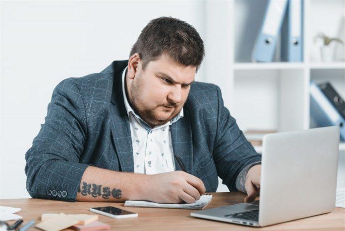 obezitatea afecteaza memoria