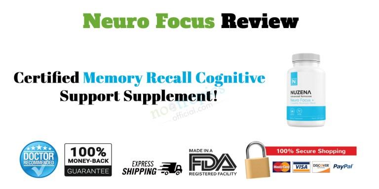 NeuroFocus Featured