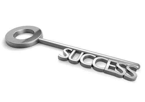 Success Featured