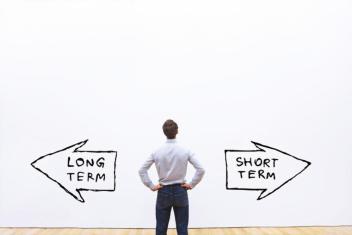 short term or long term benefits