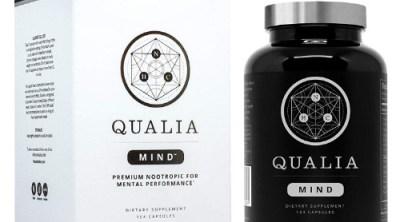 Qualia Mind Featured