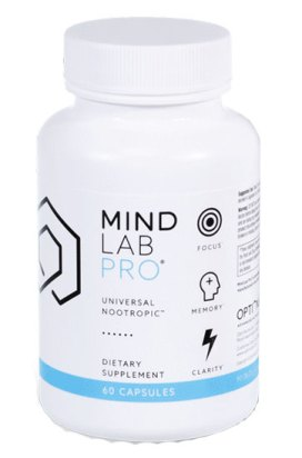 MindLab Pro Review by Nootropics Official