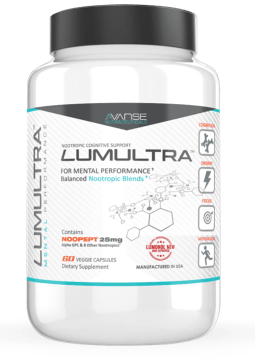 LumUltra Nootropics Official Review