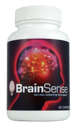 brain sense nootropic