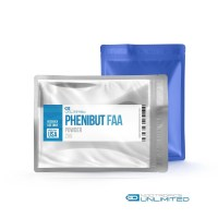 Phenibut FAA Powder//25g