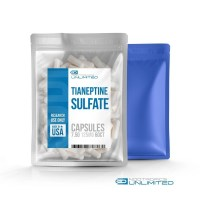 Tianeptine Sulfate Capsules 125mg
