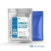 Kanna 30:1 Full Spectrum Tablets