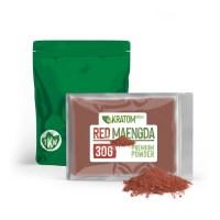 Kratom Red Maengda Powder 30g