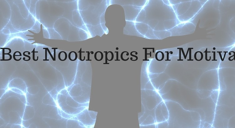 The Best Nootropics For Motivation