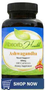 nootropic review: ashwagandha