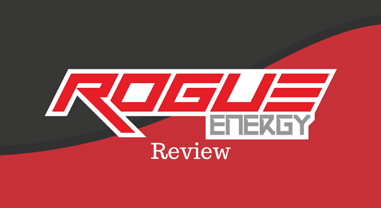 Rogue Energy Review - Nootropics Zone