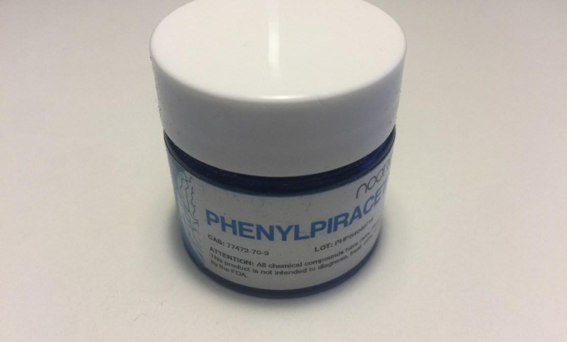 phenylpiracetam kopen