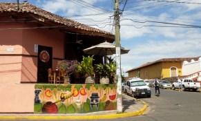 Kathy's Waffle House - Granada