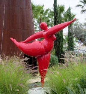 Gallery - Dance for the sheer joy of dancing!