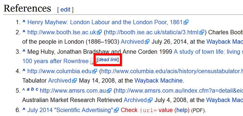 wikipedia-dead-link