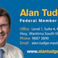 "Tudge releases unauthorised documents, & where are the ""leading"" feminists?"