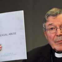 In the Pell case, complainants have equal rights to justice.