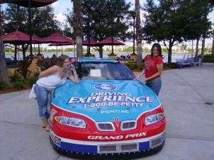 Not Pixar's Cars but still cool!