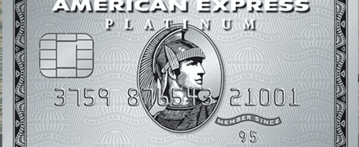 Platinum Card® from American Express 5