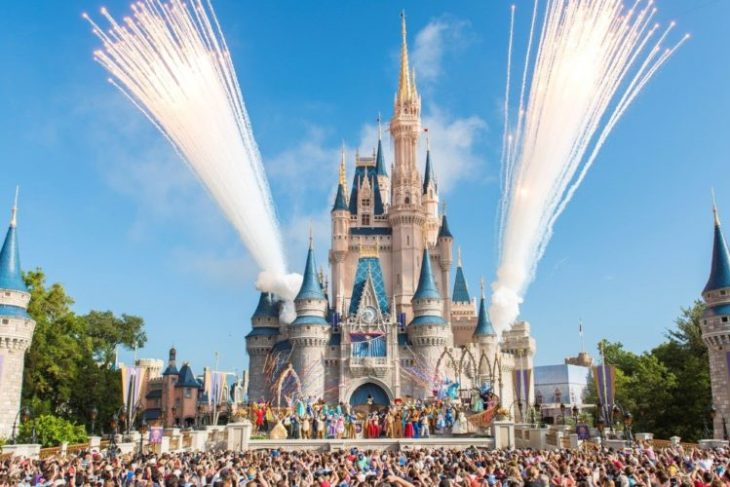 Disney World Hotels Guide - Learn About Your Options for Budget Hotels, Luxury Resorts, and More 2