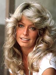 That 70s hair.
