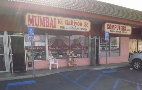 Mumbai Ki Galliyon Se