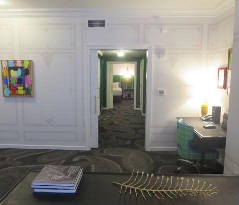 Door, door, door
