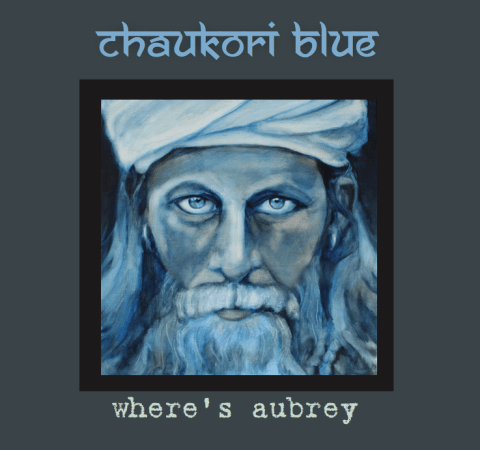Where's Aubrey's new CD