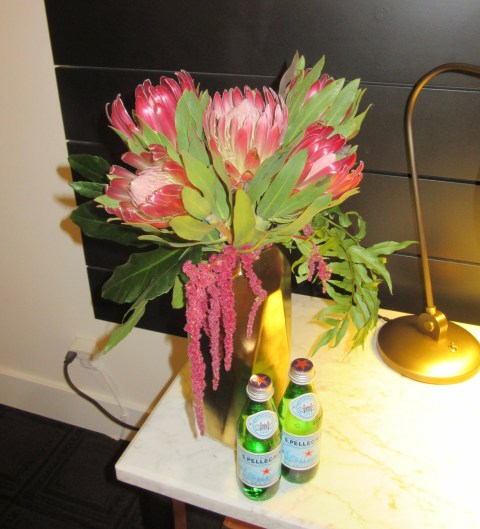 Thanks for the flowers.  Lets get this right next time.